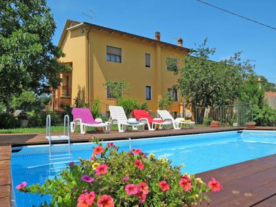 Photo for Vacation home Casa Pierotta (LTA170) in Laterina - 12 persons, 5 bedrooms