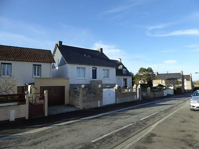 Photo for Vacation home La Saudrais in Dinard - 5 persons, 3 bedrooms