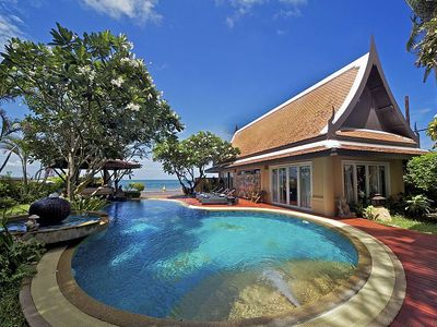 Photo for Holiday house Pattaya for 1 - 12 persons with 6 bedrooms - Holiday home