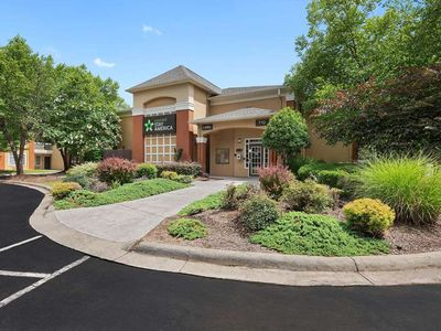 Photo for 1 bedroom accommodation in Charlotte