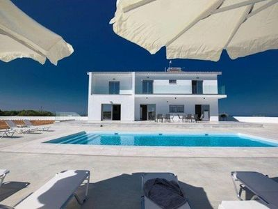 Photo for Villa Protaras Lux is a brand new and beautiful six bedroom villa offers extreme luxury, space and p