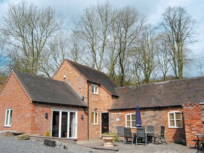 Photo for 3BR House Vacation Rental in Coalbrookdale, near Ironbridge