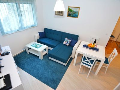 Photo for Apartment Vaki - Near St. Triphon Cathedral