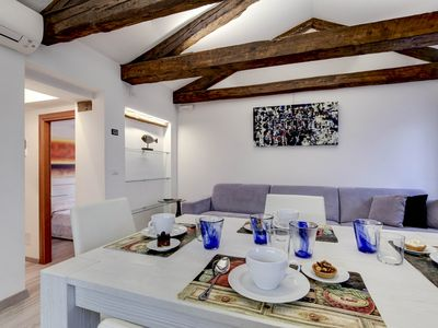 Photo for 1BR House Vacation Rental in Venezia
