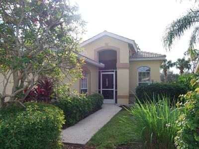 Photo for Villa in North Naples/ Bonita Springs, FL