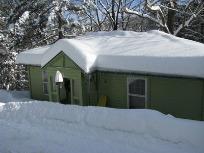 Photo for Hemlock Cottage - Quaint And Comfortable, Close To Skiing