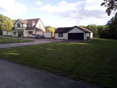 Photo for Self contained 1 bedroom detached Annexe