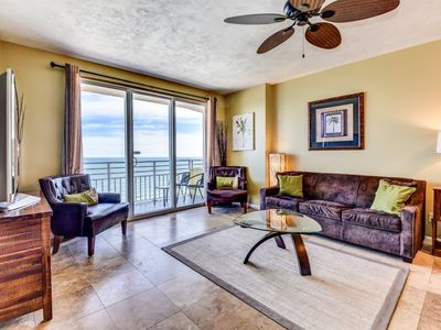 Photo for Classy Beach Condo - Ocean Walk