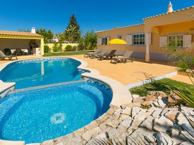 Photo for Casa Amendoeira: Large Private Pool, WiFi