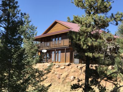 Photo for Rocky's Retreat- Luxurious Home With Hot Tub! No Cancellation Fees!