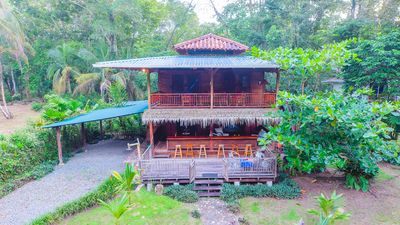 Photo for Matix Beach House for 6 guests, steps from the bea