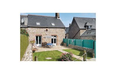 Photo for 2 bedroom accommodation in St Broladre