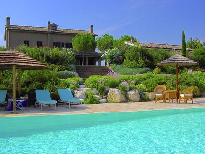 Photo for Luxurious Villa in Montelupone Italy with Private Pool