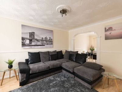 Photo for 3 Bedroom House in Canning Town With Parking