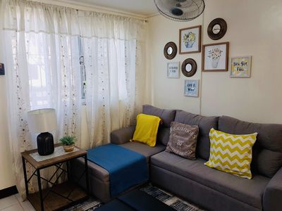 Photo for ENTIRE HOUSE/ FULLY AIR CONDITIONED/ HiSpeed Wifi. Cable TV. Smart TV