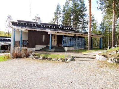 Photo for Vacation home Hiisiranta b3 in Lieksa - 8 persons, 3 bedrooms