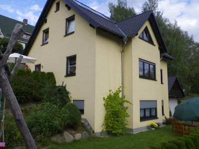 Photo for Inexpensive Apartment in the Ore Mountains, 100% Top Rated, Family Friendly