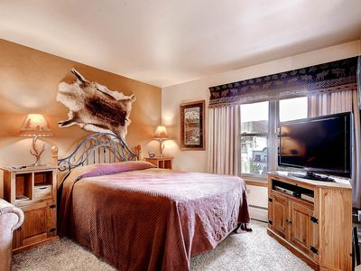 Photo for River Mountain Lodge E207 Ski-in Condo Downtown Breckenridge Vacation