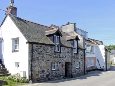 Photo for CHIRGWIN COTTAGE, family friendly, with a garden in Newlyn, Ref 4077