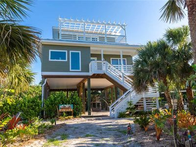 Newly Built Floridays, Pool, Beachview, Lots Amenities