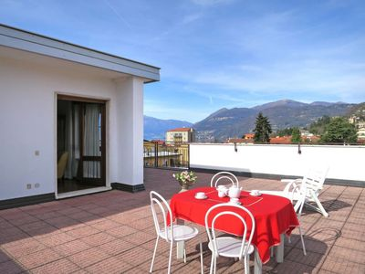Photo for 2BR Apartment Vacation Rental in Luino
