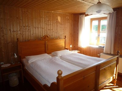 Photo for 3 *** star organic holiday home on Hollerbusch - relax and enjoy