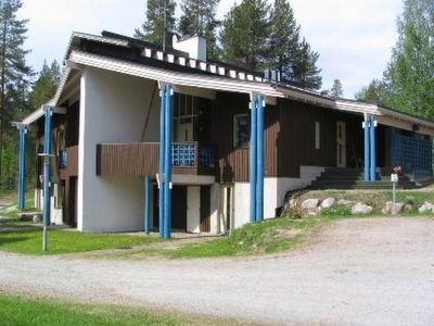 Photo for Vacation home Hiisiranta b1 in Lieksa - 4 persons, 1 bedrooms