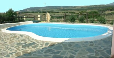 Photo for Villa Venere - Country Paradise with garden and private pool 4/6 pl