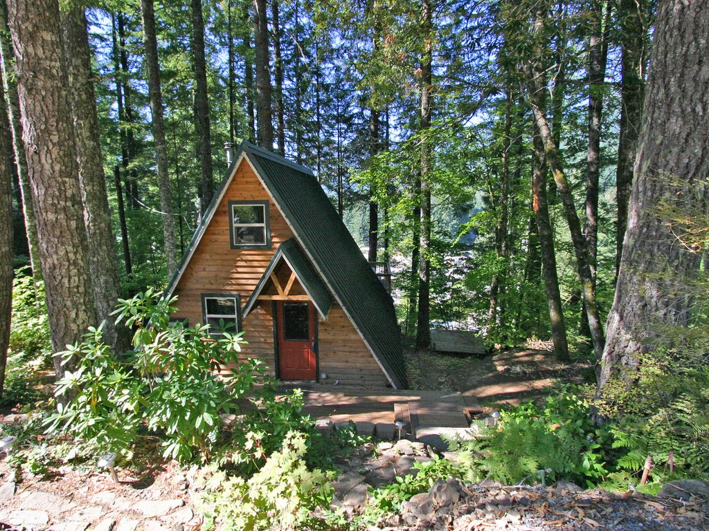 cabins homes for vacation rentals one of when in dream the to oregon home bigstock ll see bend stay lucky gorgeous our you be views rent