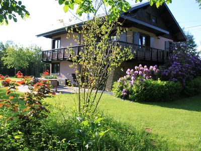 Photo for Self catering holiday rental L'Eden au Vert Chiny
