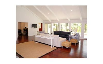 Photo for Gorgeous, Contemporary 3 Bedroom House On A Lagoon