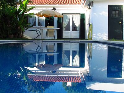 Photo for House in Cascais with private pool