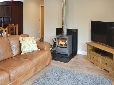 Photo for 3 bedroom accommodation in Warkworth, near Amble