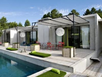 Photo for Large contemporary house