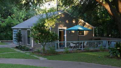 Photo for Retro Chic Full-Amenity Guest Home in Central Austin