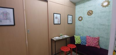 Photo for Meigh's 1-BR Staycation Pad in Grace Residences Taguig