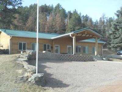 Photo for Sleeps 10 Near Mt Rushmore, Custer State Park and Lakes