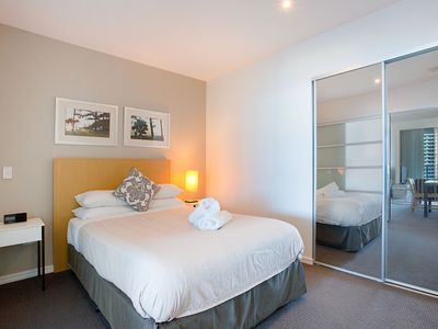 Photo for Stunning Hotel Apartment Orchid Residences