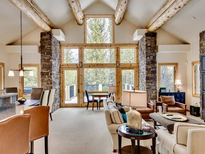 Photo for Summer in Big Sky Country - Fly Fisherman's Hideaway!
