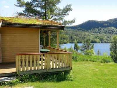 Photo for Gjolanger Holiday Home, Sleeps 4 with Free WiFi