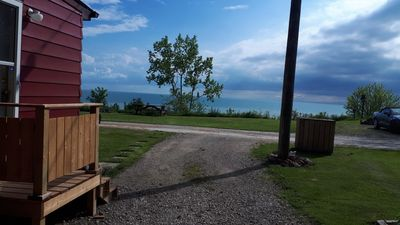 Photo for #85 - Lakefront 2 Bedroom Cottage In Colchester (SOUTH OF HARROW)
