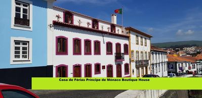 Photo for 1BR Townhome Vacation Rental in Angra do Heroísmo
