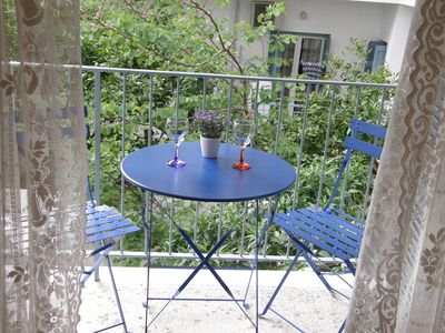 Photo for 2BR Apartment Vacation Rental in Athens, Attiki