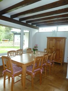 Photo for Ferienhaus Kraft, nice, comfortable holiday home in Hinterzarten, max. 6 Pers.