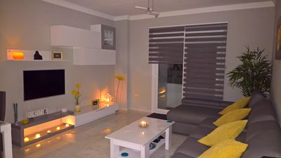 Photo for Modern And Spacious Apartment In Historic City Center