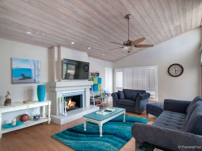 Photo for Spacious Solana Beach Townhome! Spring special 175$ per night!