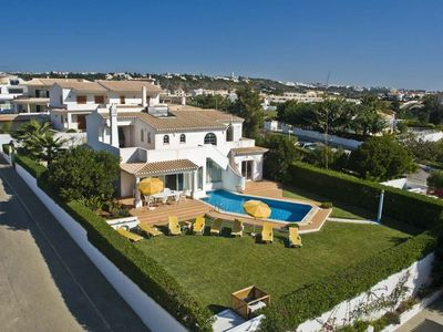 Photo for Casa Azul -  a villa that sleeps 8 guests  in 4 bedrooms