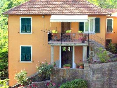 Photo for Holiday home near the Cinque Terre National Park.