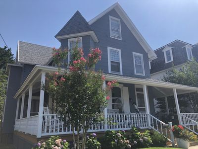 Photo for 7BR House Vacation Rental in Beach Haven, New Jersey