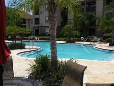 Photo for Tampa Bay Luxury Condo, Full Granite Tops, Best Beaches Nearby.